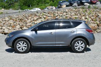 2013 Nissan Murano SL AWD Naugatuck, Connecticut 3