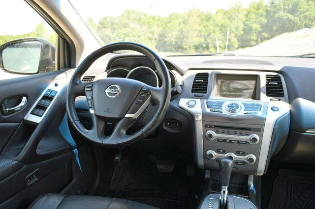 2013 Nissan Murano SL Naugatuck, Connecticut 11