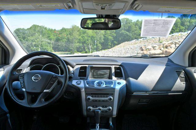 2013 Nissan Murano SL Naugatuck, Connecticut 12