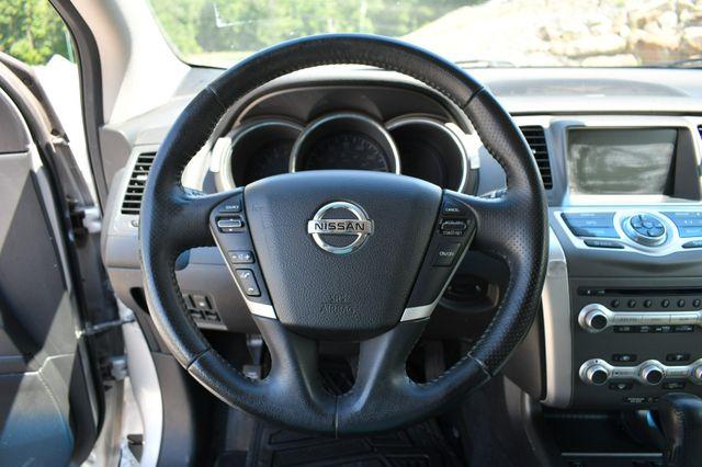 2013 Nissan Murano SL Naugatuck, Connecticut 16