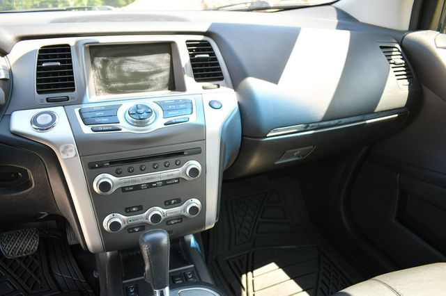 2013 Nissan Murano SL Naugatuck, Connecticut 17