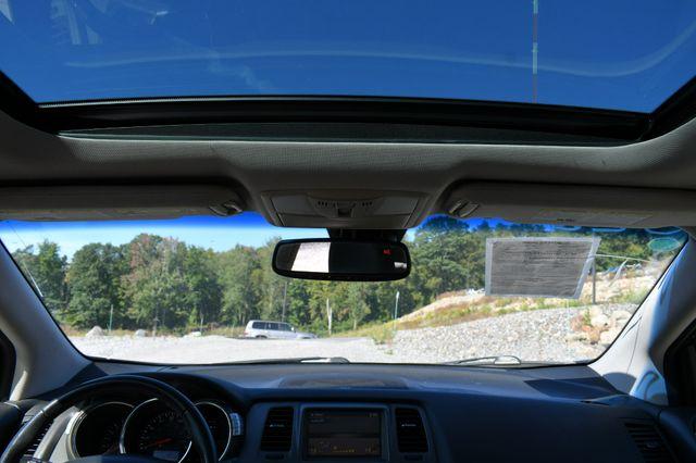 2013 Nissan Murano SL Naugatuck, Connecticut 21