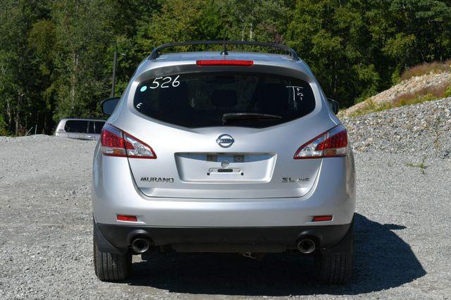 2013 Nissan Murano SL Naugatuck, Connecticut 5
