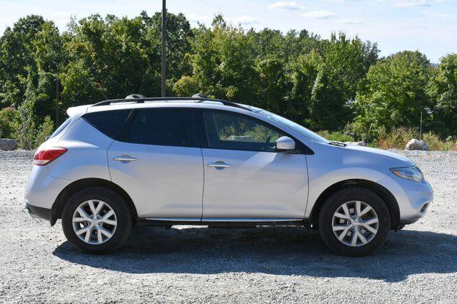2013 Nissan Murano SL Naugatuck, Connecticut 7