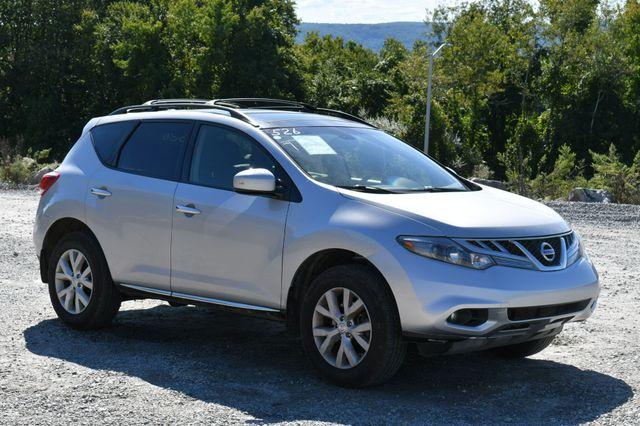 2013 Nissan Murano SL Naugatuck, Connecticut 8