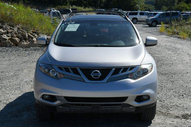 2013 Nissan Murano SL Naugatuck, Connecticut 9