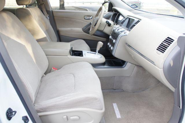 2013 Nissan Murano SV in San Antonio, TX 78233