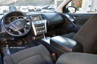 2013 Nissan Murano S Waterbury, Connecticut 11