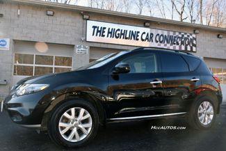 2013 Nissan Murano S Waterbury, Connecticut 3