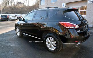 2013 Nissan Murano S Waterbury, Connecticut 4