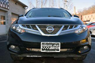 2013 Nissan Murano S Waterbury, Connecticut 7
