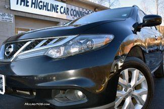 2013 Nissan Murano S Waterbury, Connecticut 8