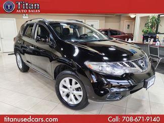 2013 Nissan Murano SV in Worth, IL 60482