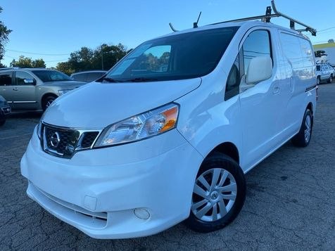 2013 Nissan NV 200 SV in Gainesville, GA