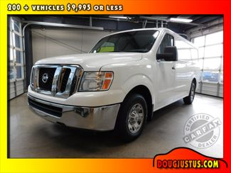 2013 Nissan NV1500 SV in Airport Motor Mile ( Metro Knoxville ), TN 37777