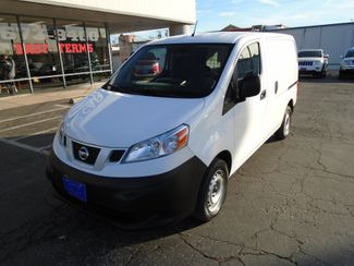 2013 Nissan NV200 S  Abilene TX  Abilene Used Car Sales  in Abilene, TX