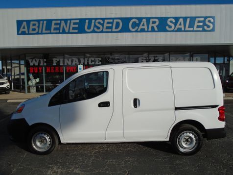2013 Nissan NV200 S in Abilene, TX