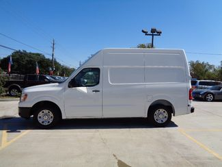 2013 Nissan NV2500HD S  city TX  Texas Star Motors  in Houston, TX