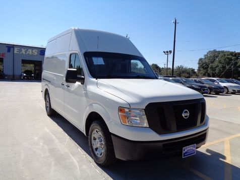 2013 Nissan NV2500HD S in Houston