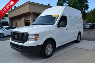 2013 Nissan NV2500HD in Lynbrook, New