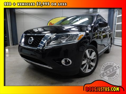 2013 Nissan Pathfinder Platinum in Airport Motor Mile ( Metro Knoxville ), TN
