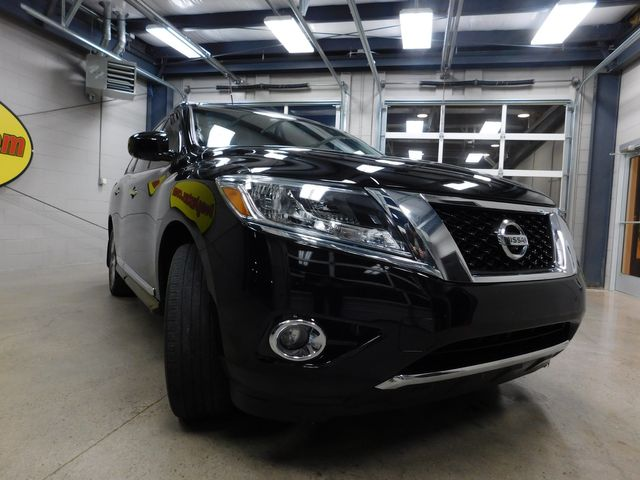 2013 Nissan Pathfinder Platinum in Airport Motor Mile ( Metro Knoxville ), TN 37777