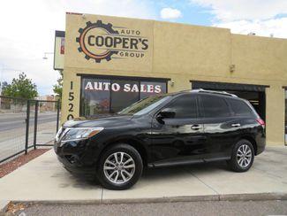 2013 Nissan Pathfinder SV in Albuquerque, NM 87106