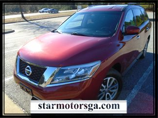 2013 Nissan Pathfinder SV in Atlanta, GA 30004