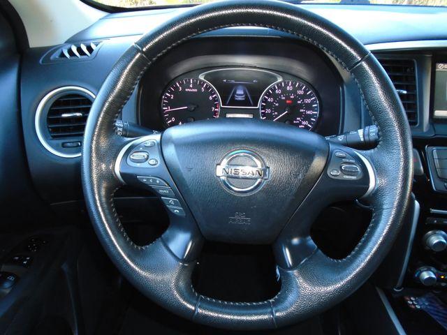 2013 Nissan Pathfinder SV in Atlanta, GA 30004