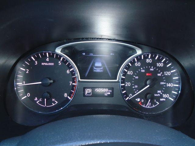 2013 Nissan Pathfinder SV in Alpharetta, GA 30004