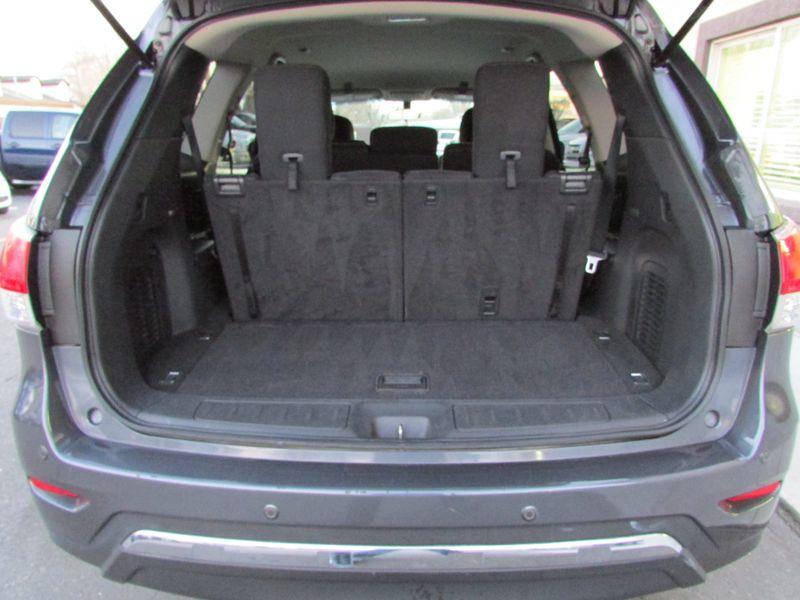 2013 Nissan Pathfinder SV 4X4  city Utah  Autos Inc  in , Utah