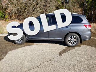 2013 Nissan Pathfinder SL Athens, TX