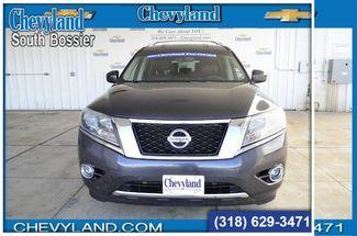 2013 Nissan Pathfinder SL in Bossier City, LA 71112