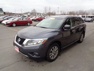 2013 Nissan Pathfinder S in Brockport, NY 14420