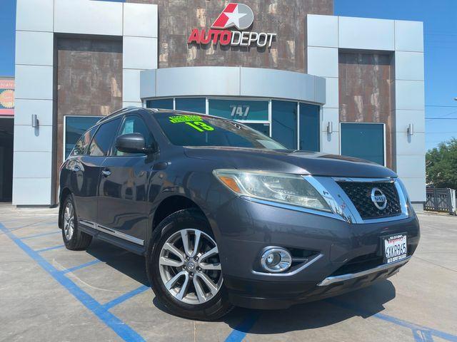 2013 Nissan Pathfinder SL in Calexico, CA 92231