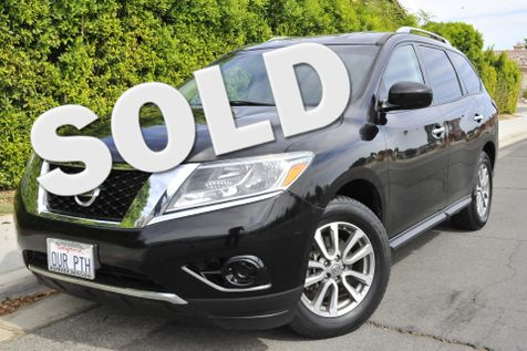 2013 Nissan Pathfinder SV in Cathedral City
