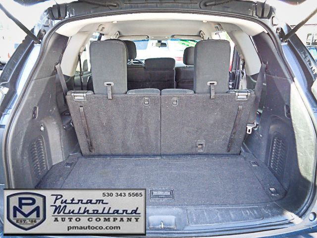 2013 Nissan Pathfinder SV Chico, CA 10