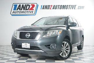 2013 Nissan Pathfinder SV in Dallas TX