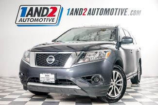 2013 Nissan Pathfinder S in Dallas TX