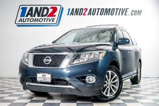 2013 Nissan Pathfinder SL in Dallas TX