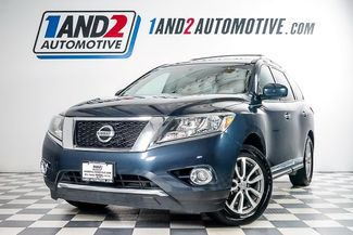 2013 Nissan Pathfinder SL in Dallas TX