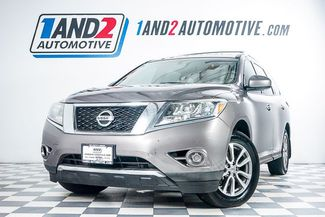 2013 Nissan Pathfinder SV in Dallas TX