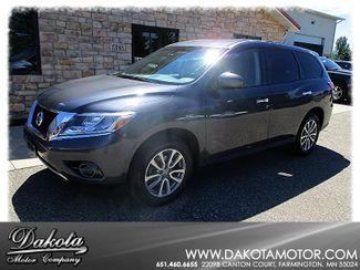2013 Nissan Pathfinder S Farmington, MN