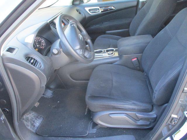 2013 Nissan Pathfinder S Farmington, MN 2