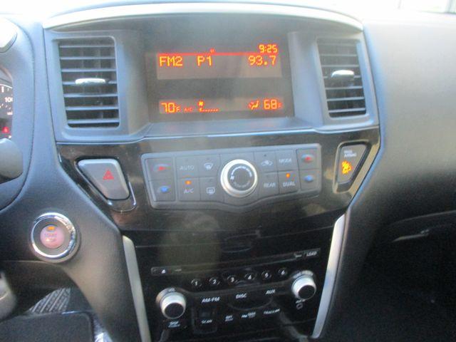 2013 Nissan Pathfinder S Farmington, MN 5