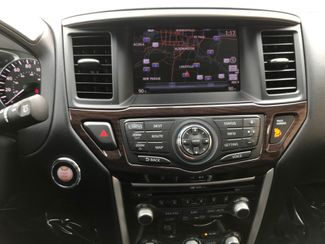 2013 Nissan Pathfinder Platinum Farmington, MN 7