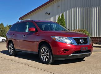 2013 Nissan Pathfinder SV in Jackson, MO 63755