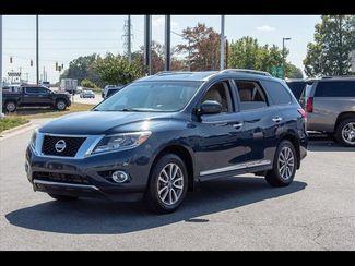 2013 Nissan Pathfinder SL in Kernersville, NC 27284