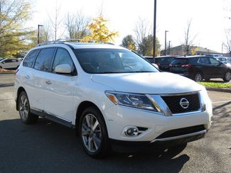 2013 Nissan Pathfinder Platinum in Kernersville, NC 27284