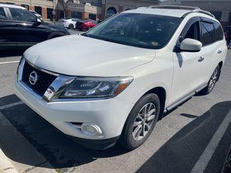 2013 Nissan Pathfinder SV in Kernersville, NC 27284